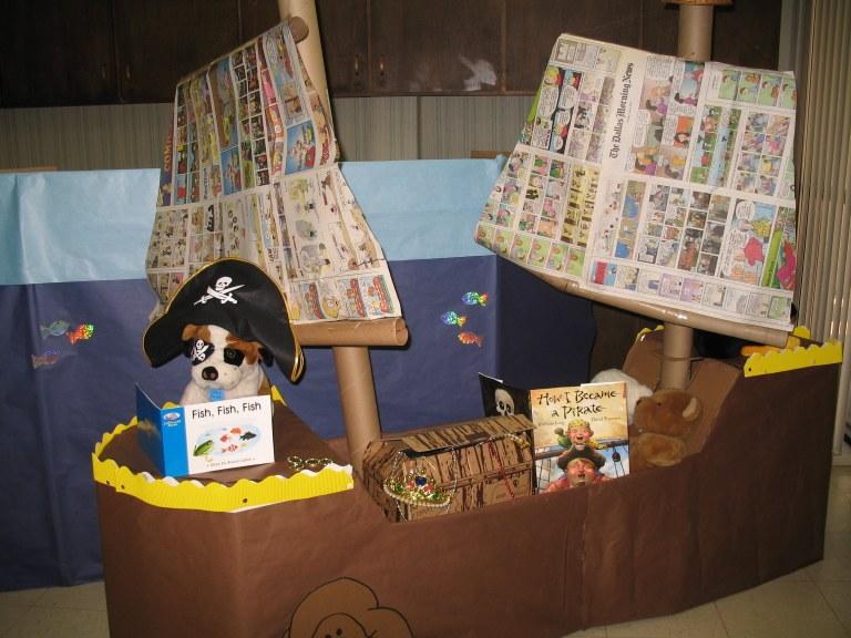 Sail Away with Books!.JPG
